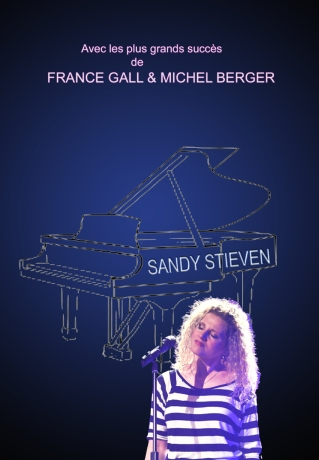 Autout de France Gall cassoulet castelnaudary concert août 2016 1
