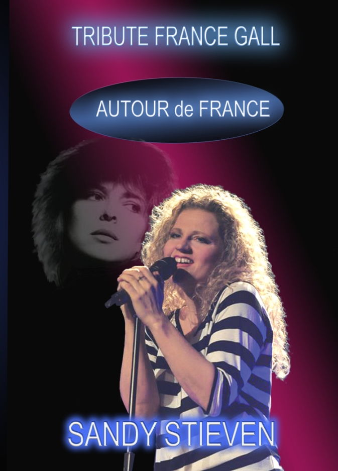 Autout de France Gall cassoulet castelnaudary concert août 2016